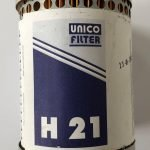 Vložka č.hydr.oleje H-21 Avia,Liaz